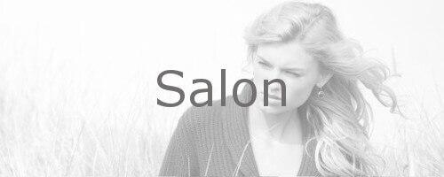 Image zum Salon - Caroa Krogmann Hairartistin